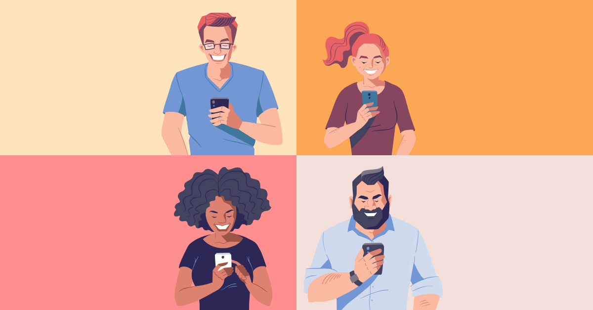 What's the Right Messaging App for You